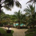 Swahili Beach Resort Foto