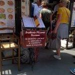 Photo de Pizzeria Trattoria Toscana