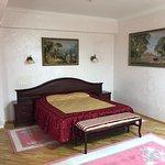 Foto de Chebotaryov Hotel