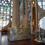 Magnifique grand autel