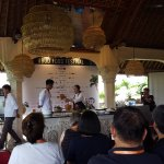 Bali food festival in Ubud at Casa Luna 2017