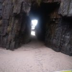A definite remarkable cave
