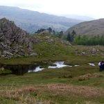 Navigation course Lake District