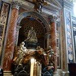 Foto de Monument to Alexander VII
