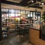 Photo of Real Food Cafe - The Central