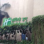 Foto de Holiday Inn Mumbai International Airport
