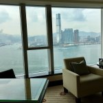 Foto de Four Seasons Hotel Hong Kong