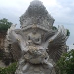 Photo of Garuda Wisnu Kencana Cultural Park