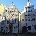 Foto de Old City Riga (Vecriga)