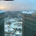 Foto de Makkah Hilton Hotel