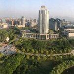 Taizhou Citizen Plaza