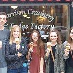 Harrison Creamery & Fudge Factory