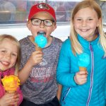 Harrison Creamery - Serving smiles one scoop at a time!
