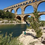 Foto di Pont du Gard