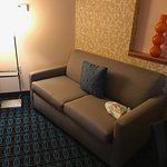 Foto de Fairfield Inn & Suites Cartersville