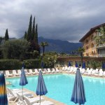 Majestic Palace Hotel Foto