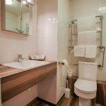 NEW renovated bathrooms