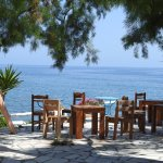 Taverna Anatoli - Petrakis Beach