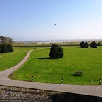 Front Lawn Pitch & Putt and Dornoch Firth