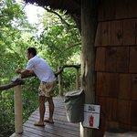 andBeyond Lake Manyara Tree Lodge Foto