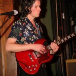 Bridport Dagger playing live