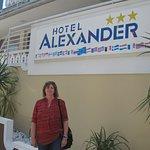 Photo of Hotel Alexander Bibione