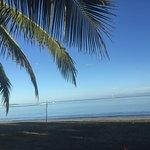 Photo de Bamboo Hostel