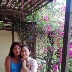 Thanh Van Hotel Foto