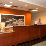 Φωτογραφία: Hampton Inn Jacksonville I-10 West