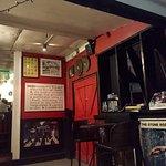 The Chopping Board Kitchen at MOJO Foto