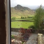New Dungeon Ghyll Hotel Foto