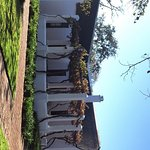 Spier wine farm Hotel