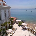 The Albatroz Hotel Foto
