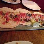 Hongos Taco