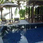 InterContinental Samui Baan Taling Ngam Resort Foto