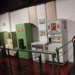 Dr Pepper Museum - Soda Machines
