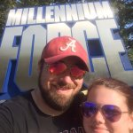 Millenium Force a must ride