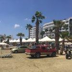 Photo of Finikoudes Beach