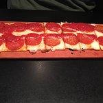Bilde fra Al's Pizza