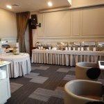 Photo de Amur Hotel