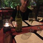 Photo de Abacus Restaurant, Garden & Bar