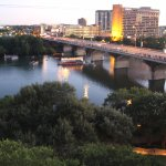 Photo de Congress Avenue Bridge / Austin Bats