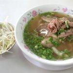 Pho Thanh Canh의 사진