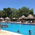 Hotel Riu Lupita Foto