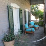 Cypress House Hotel : Key West Foto