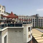 roof/terrace bar