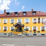 Brauerei-Gasthof Hotel Post ***S