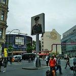Foto de Mauermuseum - Museum Haus am Checkpoint Charlie