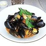 Atlantic Mussels
