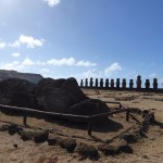 Laying moab abandoned in transit